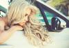 Цялостна грижа за Вашата коса с боядисване, подстригване и оформяне на прическа по избор в салон за красота Коса и Грим! - thumb 1