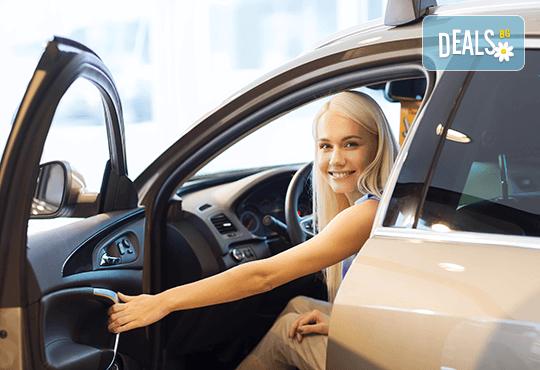 Смяна на масло и маслен филтър, компютърна диагностика и изчистване на грешки на лек автомобил + бонус: цялостен преглед от Автосервиз S&D&N Auto! - Снимка 1