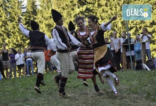 От септември! Четири урока по народни танци с нова група на танцова школа Дивля, от Sofia International Music & Dance Academy! - Снимка 2