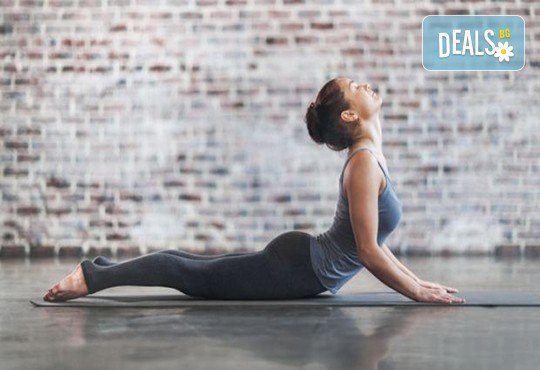 За красива фигура, подвижност и баланс! 2 или 4 посещения на стречинг тренировки в Sofia International Music & Dance Academy! - Снимка 2