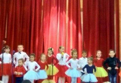 Две или четири посещения за деца от 3 до 16 год. на детска вокална група Палави ноти в Sofia International Music & Dance Academy! - Снимка