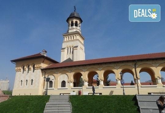 Екскурзия до сърцето на Трансилвания с АБВ Травелс! 2 нощувки със закуски в хотел 3* в Сибиу, транспорт и възможност за екскурзии до Алба Юлия и Сигишоара - Снимка 5