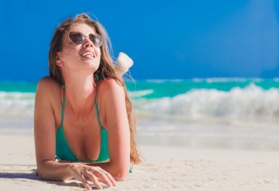 На плаж и разходка за един ден в Аспровалта, Гърция, с ТА Поход! Транспорт, тръгване петък вечер и нощен преход, водач