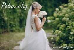 За Вашата сватба! Изработка на сватбен сайт + подарък: поддомейн и хостинг за 1 година от Pokanabg.com - Снимка
