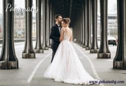 За Вашата сватба или фирмено събитие! Изработка на електронна покана за сватба, кръщене, рожден ден или друго + подарък: поддомейн и хостинг от Pokanabg.com - Снимка