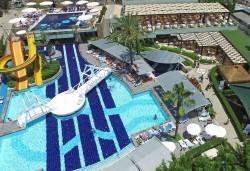 Луксозна почивка през септември или октомври в Sea Life Buket Hotel 5*, Алания, Турция! 7 нощувки на база All Inclusive, възможност за транспорт! - Снимка