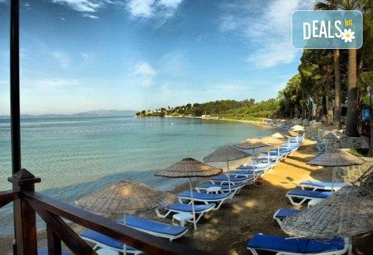 Изпратете лятото с луксозна почивка в Omer Holiday Resort 4* в Кушадасъ! 7 нощувки на база All Inclusive и възможност за транспорт! - Снимка 8