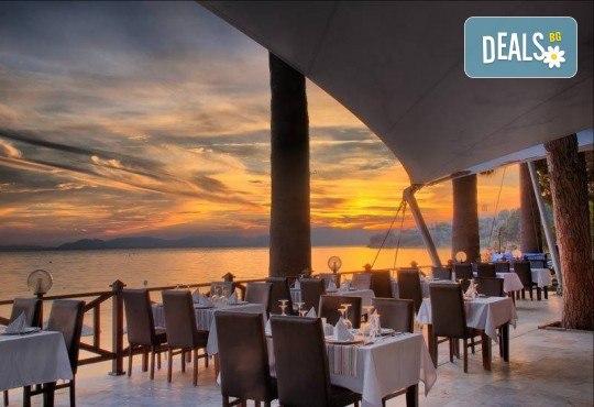 Изпратете лятото с луксозна почивка в Omer Holiday Resort 4* в Кушадасъ! 7 нощувки на база All Inclusive и възможност за транспорт! - Снимка 4