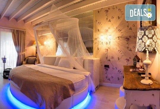 Изпратете лятото с луксозна почивка в Omer Holiday Resort 4* в Кушадасъ! 7 нощувки на база All Inclusive и възможност за транспорт! - Снимка 3