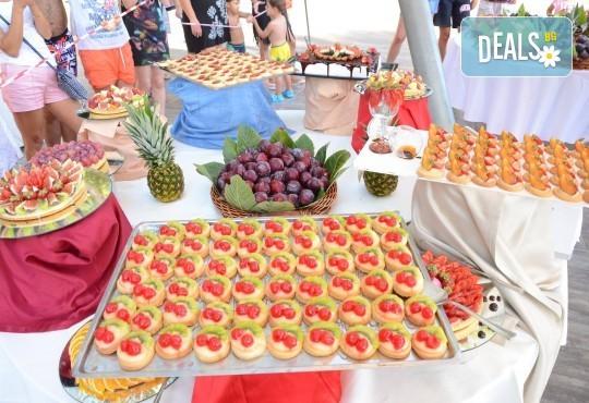 Изпратете лятото с луксозна почивка в Omer Holiday Resort 4* в Кушадасъ! 7 нощувки на база All Inclusive и възможност за транспорт! - Снимка 6