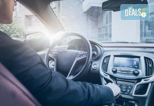 Профилактика на климатична система, проверка на антифриз с рефрактометър и проверка на спирачна течност в Автосервиз S&D&N Auto! - Снимка 1