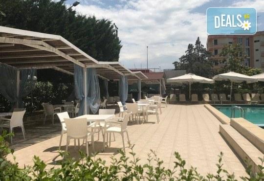 Last minute! Почивка през август в Кавае, Дуръс, Албания - 7 нощувки със закуски и вечери в Skampa Hotel 2*, транспорт и екскурзовод! - Снимка 10
