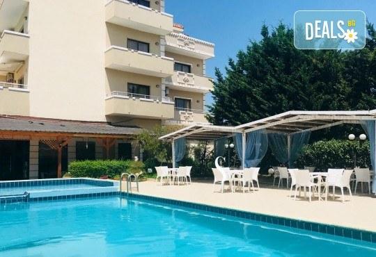 Last minute! Почивка през август в Кавае, Дуръс, Албания - 7 нощувки със закуски и вечери в Skampa Hotel 2*, транспорт и екскурзовод! - Снимка 7