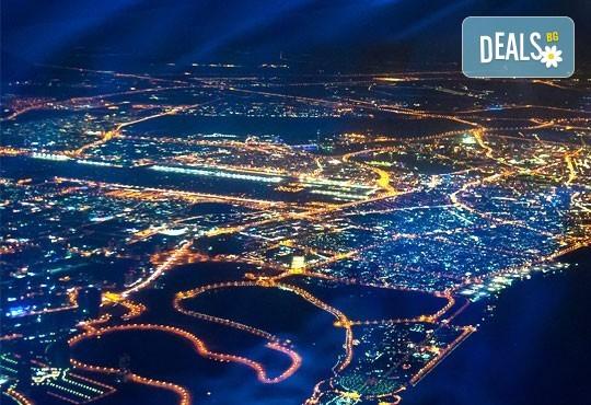 Зимна приказка в Дубай, ОАЕ! 4 нощувки със закуски в хотел 4*, самолетен билет и такси, водач и трансфери! - Снимка 11
