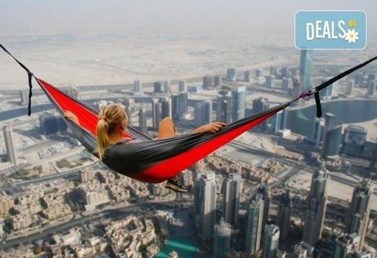 Зимна приказка в Дубай, ОАЕ! 4 нощувки със закуски в хотел 4*, самолетен билет и такси, водач и трансфери! - Снимка 9