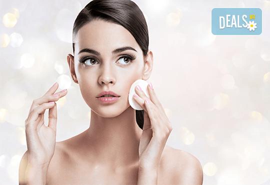 Поставяне на мезо перманентен фон дьо тен - безиглена и безболезнена процедура с ефект до една година, в NSB Beauty Center! - Снимка 2