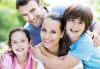 Обстоен първичен преглед, почистване на зъбен камък, полиране с Air Flow и БЕЗПЛАТЕН преглед на цялото семейство в DentaLux! - thumb 1