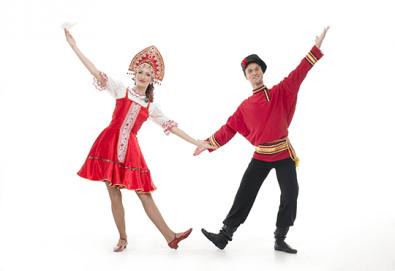 Танцувайте с настроение! 2 или 4 посещения на руски народни танци в Sofia International Music & Dance Academy! - Снимка