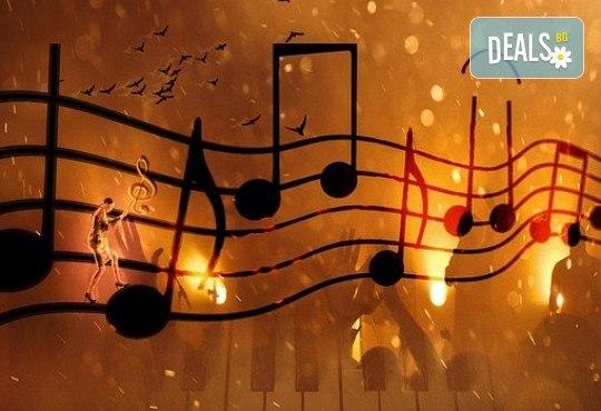 Две или три посещения на уроци по креативно пеене в Sofia International Music & Dance Academy! - Снимка 5
