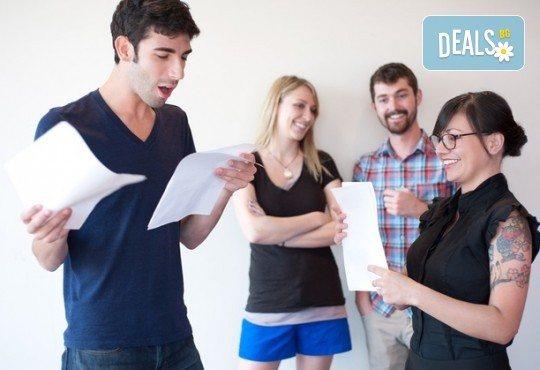 Две или три посещения на уроци по креативно пеене в Sofia International Music & Dance Academy! - Снимка 2