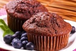Сладко изкушение от Muffin House! 50 или 100 броя мини мъфин - микс от видове с превъзходен вкус - Снимка