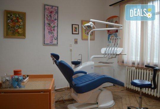 За красива и здрава усмивка! Почистване на зъбен камък с ултразвук, полиране и профилактичен преглед в Sofia Dental! - Снимка 6