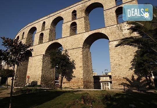 Мини почивка в слънчева Гърция - Кавала, за Септемврийските празници с Еко Тур! 3 нощувки със закуски в Nefeli Hotel 2*, транспорт и пешеходен тур - Снимка 3