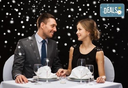 Петзвездна Нова година в Одрин, Турция! Hotel Margi 5*: 2 нощувки, 2 закуски, 1 вечеря и Новогодишна Гала вечеря с програма, възможност за транспорт! - Снимка 1