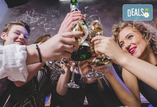 """Нова година в Сокобаня, Сърбия! 3 нощувки във """"Villa Palma"""", """"Apartmani Мiss"""" или """"Villa Мilanovic"""", със закуски, обеди и празнични вечери, възможност за транспорт - Снимка 1"""
