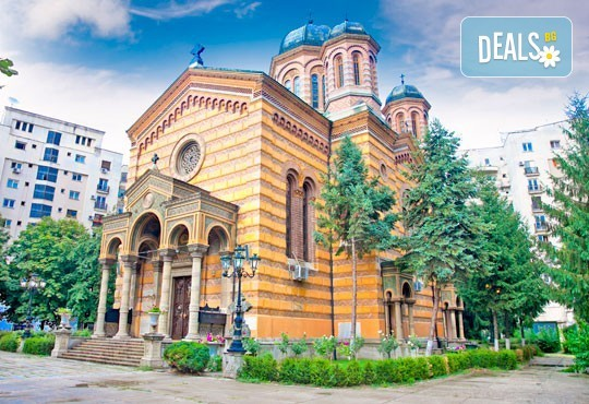 Предколедни базари в Румъния! 1 нощувка със закуска в хотел 2*/3* в Синая, транспорт, екскурзовод и възможност за посещение на Бран и Брашов! - Снимка 6