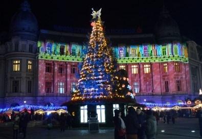 На разходка и шопинг преди Коледа в Румъния с Еко Тур! 2 нощувка със закуски в хотел 2*/3* в Синая, транспорт, водач и възможност за посещение на Бран и Брашов! - Снимка