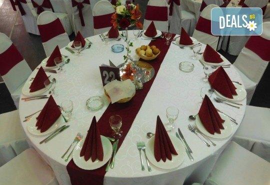Last minute! Посрещнете Нова година в Hotel Prestige 2*, Парачин, Сърбия - 3 нощувки със закуски, 1 стандартна и 2 празнични вечери - Снимка 5