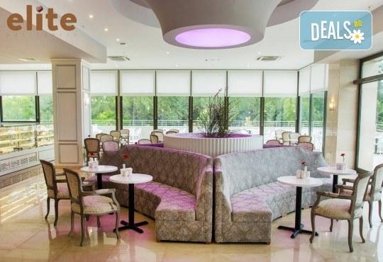 Нова година в Amara Sealight Elite Hotel 5*, Кушадасъ, Турция! 3 или 4 нощувки на база Ultra All Inclusive, Новогодишна вечеря с шоу програма, възможност за транспорт! - Снимка 5