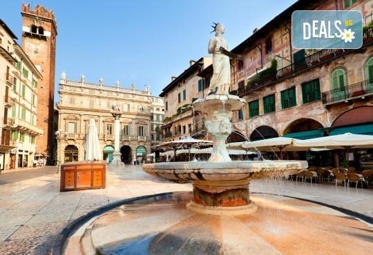 Екскурзия до Загреб, Верона, Венеция, с АБВ Травелс! 3 нощувки със закуски в хотел 2/3*, транспорт и възможност за екскурзия и шопинг в Милано - Снимка 3