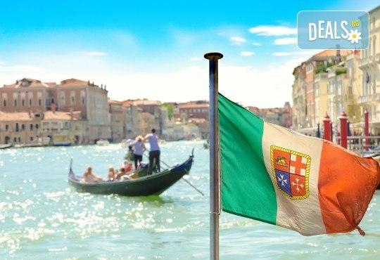 До Загреб, Верона, Венеция: 3 нощувки със закуски, транспорт и програма
