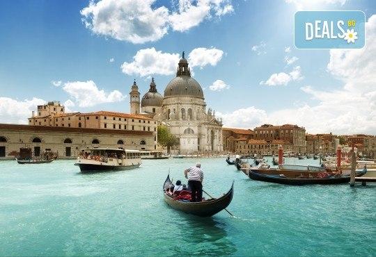 Екскурзия до Загреб, Верона, Венеция, с АБВ Травелс! 3 нощувки със закуски в хотел 2/3*, транспорт и възможност за екскурзия и шопинг в Милано - Снимка 5