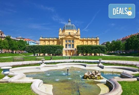 Екскурзия до Загреб, Верона, Венеция, с АБВ Травелс! 3 нощувки със закуски в хотел 2/3*, транспорт и възможност за екскурзия и шопинг в Милано - Снимка 6