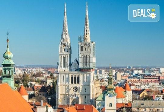 Екскурзия до Загреб, Верона, Венеция, с АБВ Травелс! 3 нощувки със закуски в хотел 2/3*, транспорт и възможност за екскурзия и шопинг в Милано - Снимка 7