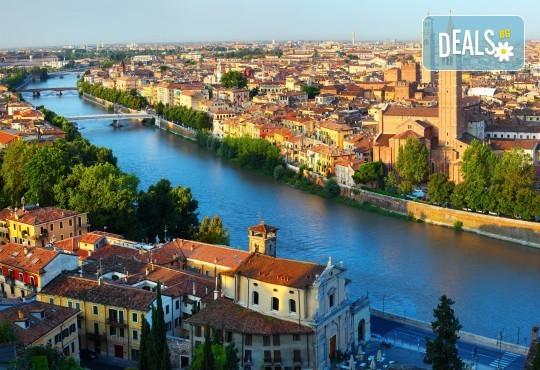 Екскурзия до Загреб, Верона, Венеция, с АБВ Травелс! 3 нощувки със закуски в хотел 2/3*, транспорт и възможност за екскурзия и шопинг в Милано - Снимка 2