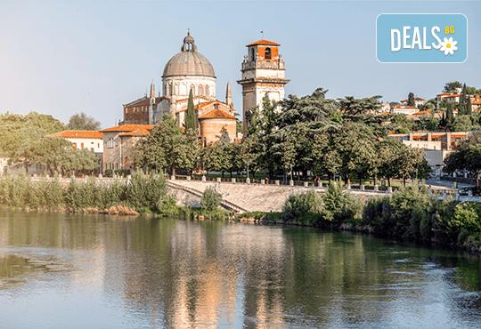 Екскурзия до Загреб и Верона: 3 нощувки със закуски, транспорт и водач