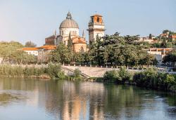 Екскурзия до Загреб и Верона, с възможност за посещение на Венеция и шопинг в Милано - 3 нощувки със закуски, транспорт и водач! - Снимка