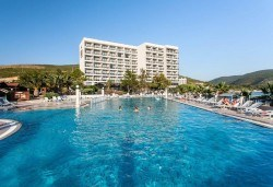 Last minute! Изпратете лятото с луксозна почивка в Tusan Beach Resort 5*, Кушадасъ - 7 нощувки на база All Inclusive и възможност за транспорт! - Снимка