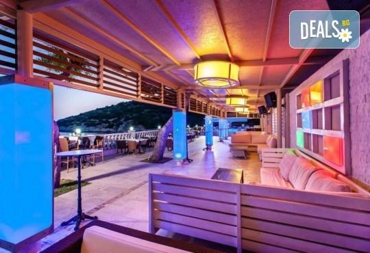 Last minute! Изпратете лятото с луксозна почивка в Tusan Beach Resort 5*, Кушадасъ - 7 нощувки на база All Inclusive и възможност за транспорт! - Снимка 7