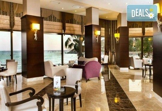 Last minute! Изпратете лятото с луксозна почивка в Tusan Beach Resort 5*, Кушадасъ - 7 нощувки на база All Inclusive и възможност за транспорт! - Снимка 5
