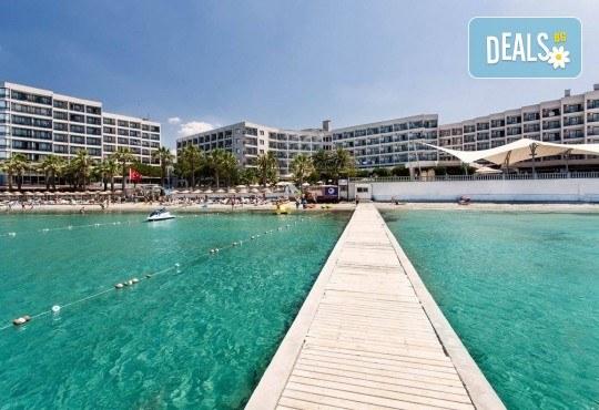 Last minute! Изпратете лятото с луксозна почивка в Tusan Beach Resort 5*, Кушадасъ - 7 нощувки на база All Inclusive и възможност за транспорт! - Снимка 13