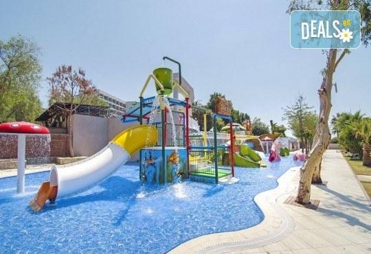 Last minute! Изпратете лятото с луксозна почивка в Tusan Beach Resort 5*, Кушадасъ - 7 нощувки на база All Inclusive и възможност за транспорт! - Снимка 10