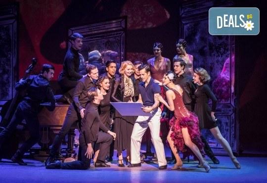 """За първи път в Кино Арена! Прожекция на мюзикъла """"Един американец в Париж"""" по музика на Гершуин, на 15 септември от 20.00 часа, в киносалоните в страната - Снимка 8"""