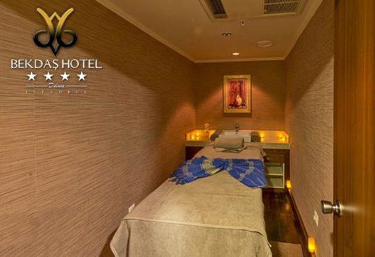 Посрещнете Нова година 2019 в хотел Bekdas De Lux 4*, Истанбул! 3 нощувки със закуски, транспорт и богата туристическа програма - Снимка 12