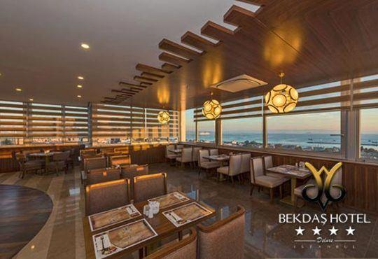 Посрещнете Нова година 2019 в хотел Bekdas De Lux 4*, Истанбул! 3 нощувки със закуски, транспорт и богата туристическа програма - Снимка 10