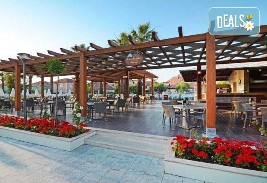 На море в Кушадасъ, Турция, през септември или октомври! 7 нощувки на база All Inclusive в Palm Wings Kusadasi Beach Resort&Spa 5* и възможност за транспорт! - Снимка 11